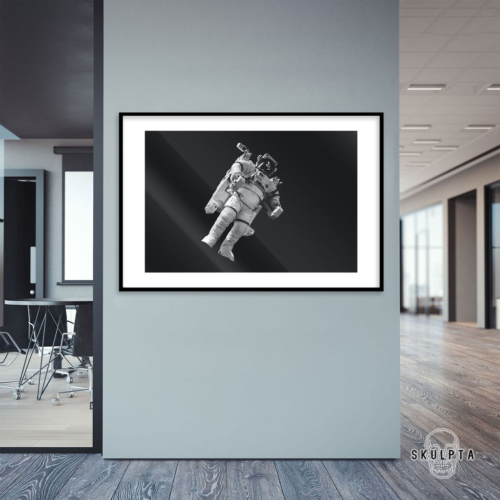 Skulpta Photography Fine Art Framed universe_1