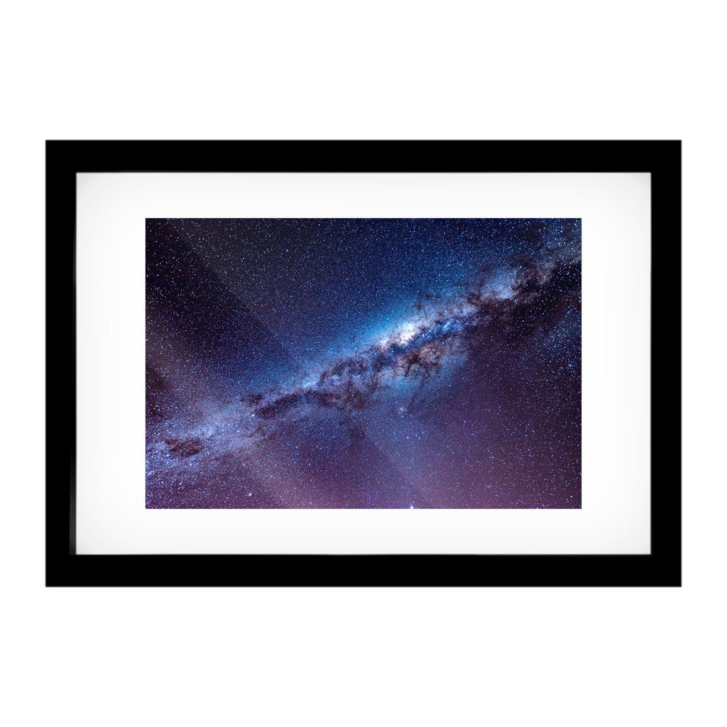 Skulpta Photography Fine Art Framed universe_2