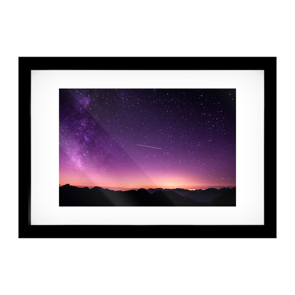 Skulpta Photography Fine Art Framed universe_8