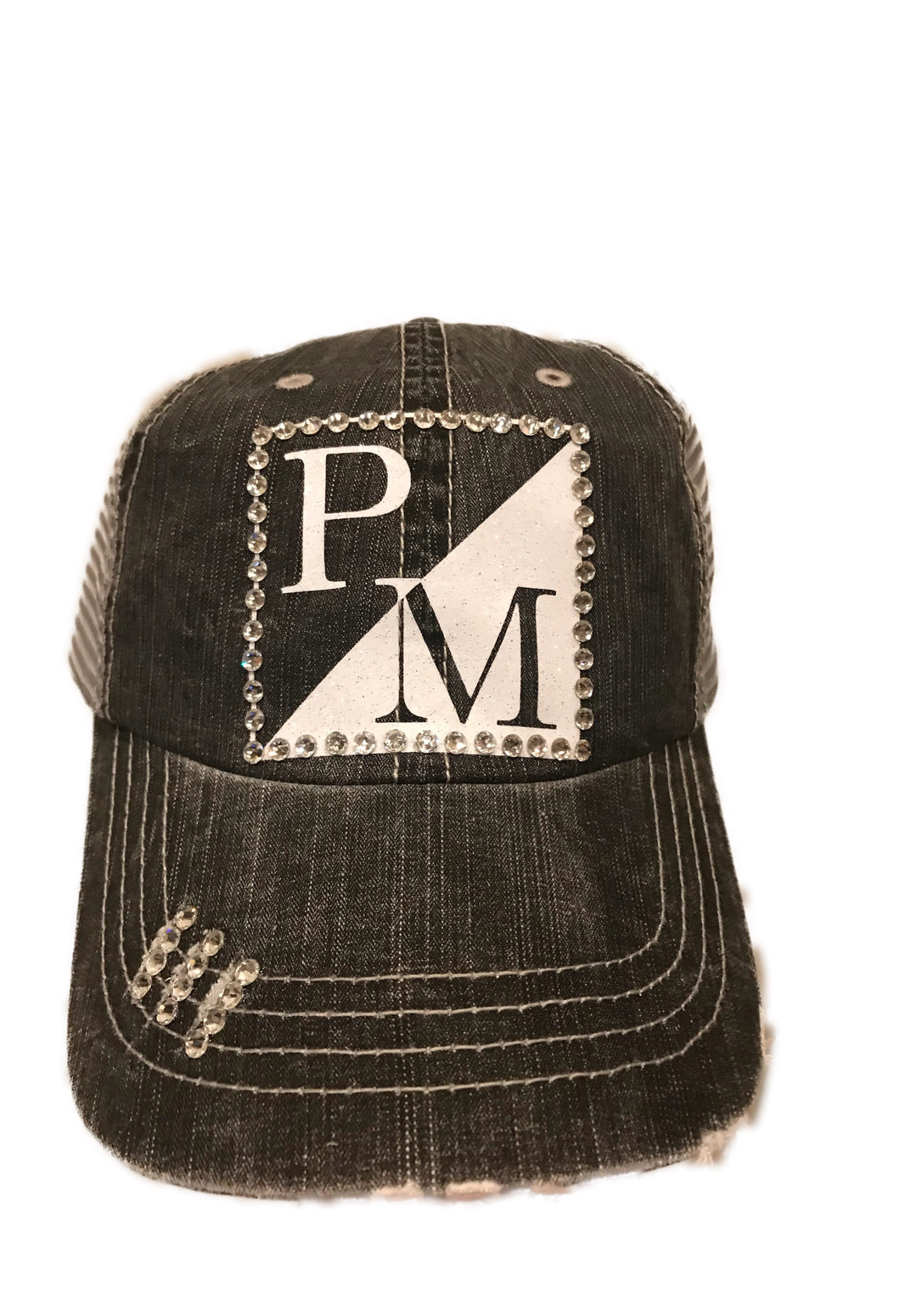 Pure Movement Logo Hat