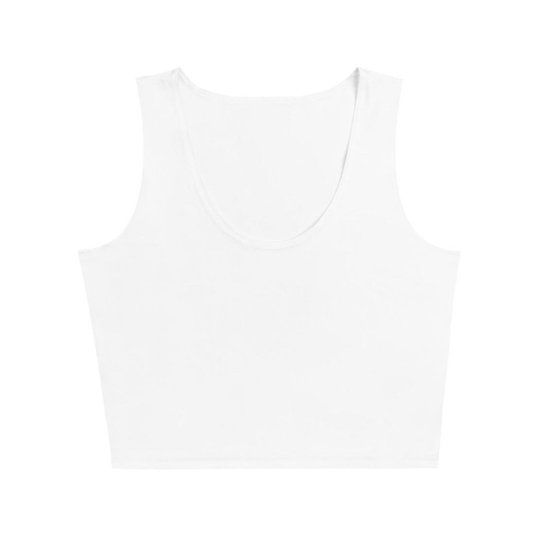 Swagher Customs Luxe Crop Tank Top