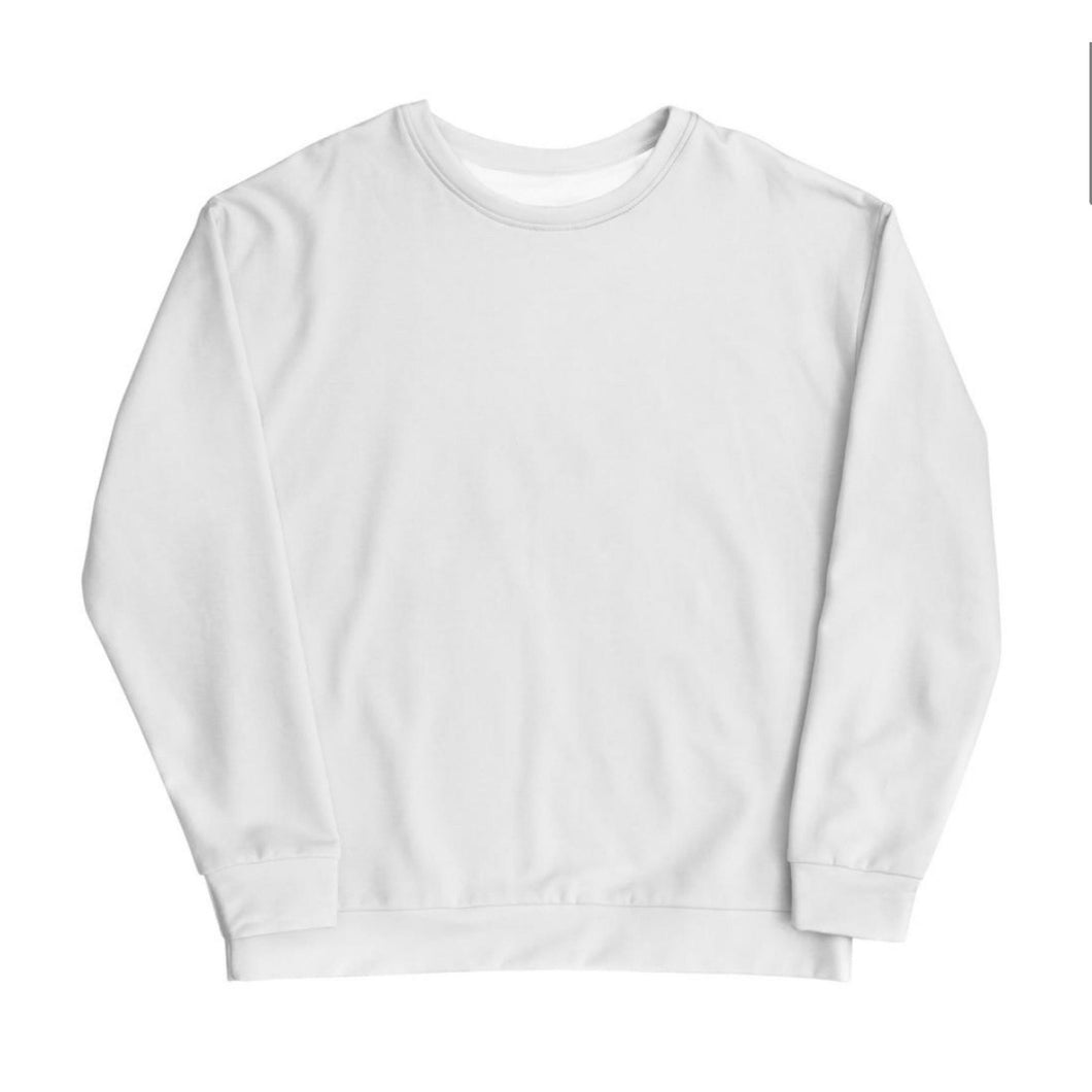 Swagher Customs Basic Sweatshirt