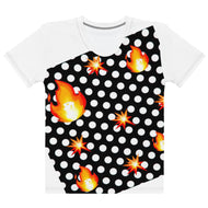 Fire Flame T-shirt