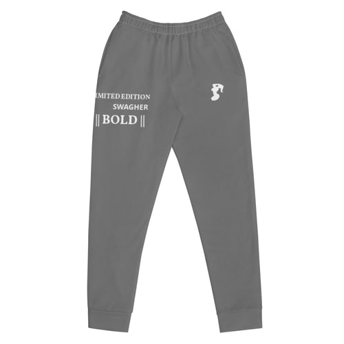 Limited Edition Swagher Grey Joggers