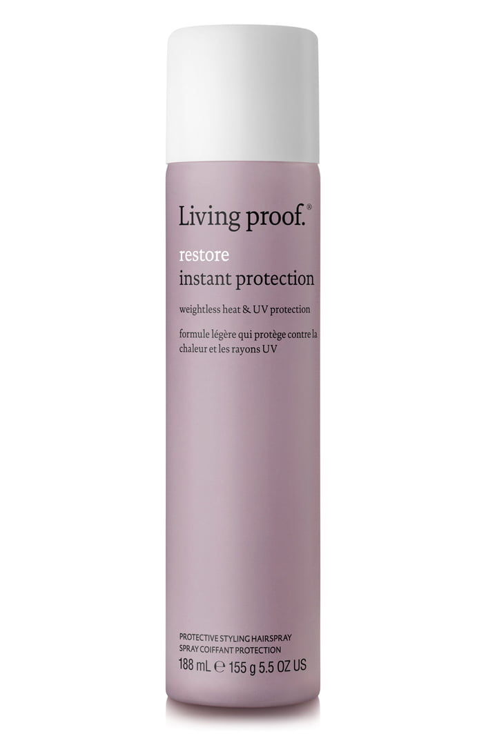 Restore Instant Protection Hairspray