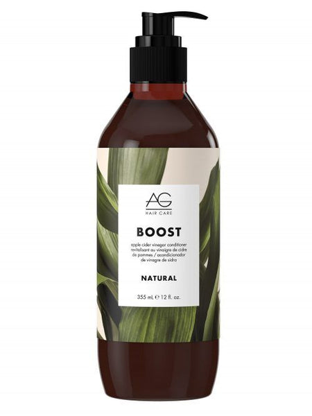 AG Natural Boost Conditioner