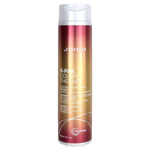 K-PAK Color Therapy Color-Protecting Shampoo