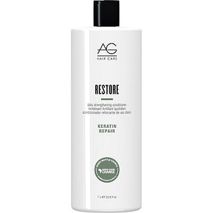 AG Hair Keratin Repair Restore Strengthening Conditioner