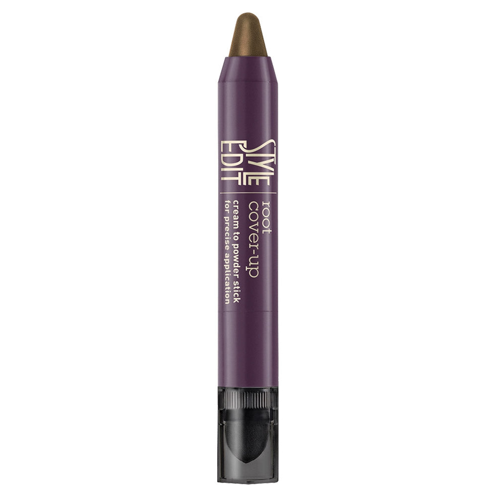 Root Cover-Up Stick - Light Brown