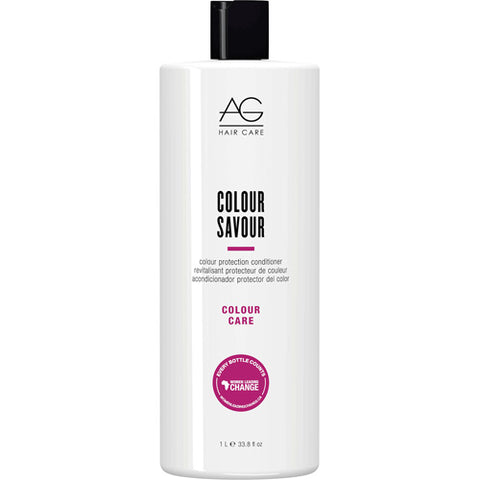 AG Hair Colour Savour Colour Protection Conditioner