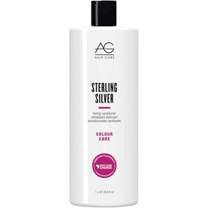 AG Hair Sterling Silver Toning Conditioner