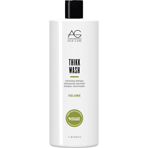 AG Hair Thikk Wash Volumizing Shampoo