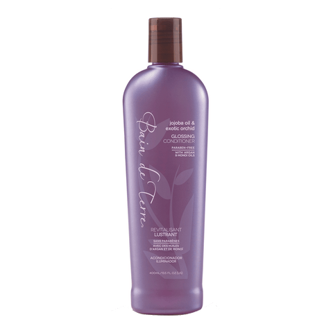 Bain De Terre Jojoba Oil & Exotic Orchid Glossing Conditioner
