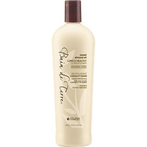 Bain de Terre Sweet Almond Oil Long Healthy Conditioner