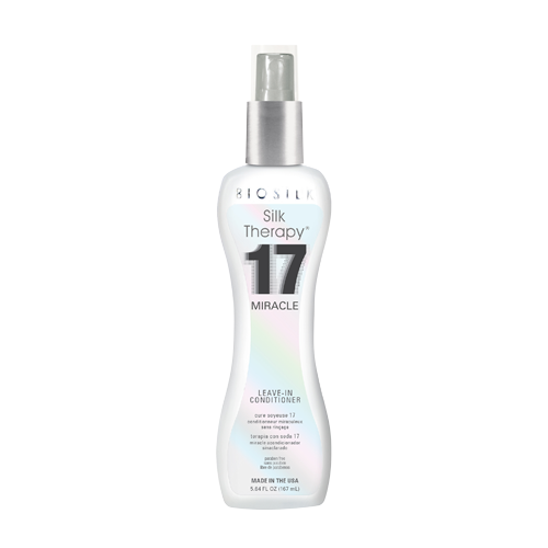 Biosilk Silk Therapy 17® Miracle Leave-In Conditioner