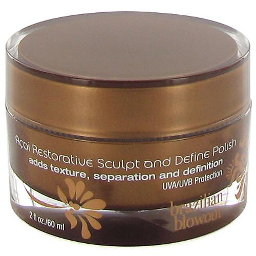 Brazilian Blowout Acai Restorative Sculpt and Define Polish