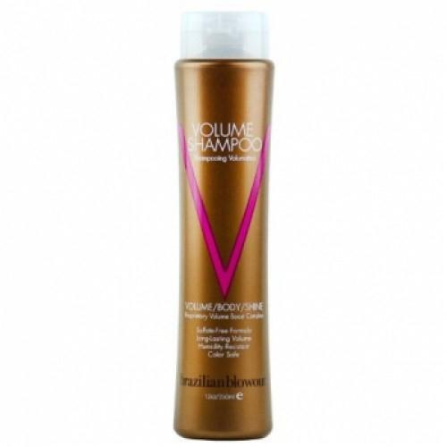 Brazilian Blowout Volume Shampoo