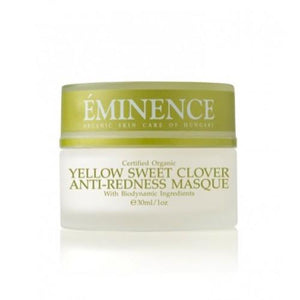 Eminence     Yellow Sweet Anti-Redness Masque