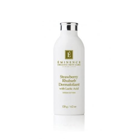 Eminence     Strawberry Rhubarb Dermafoliant