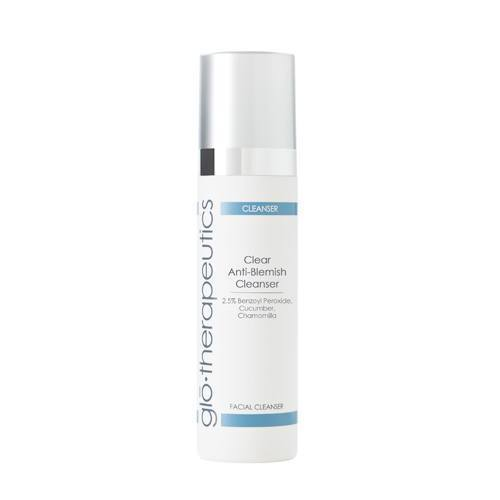 Glo Theraputics      Clear Anti-Blemish Cleanser