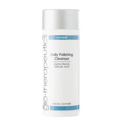 Glo Theraputics      Daily Polishing Cleanser
