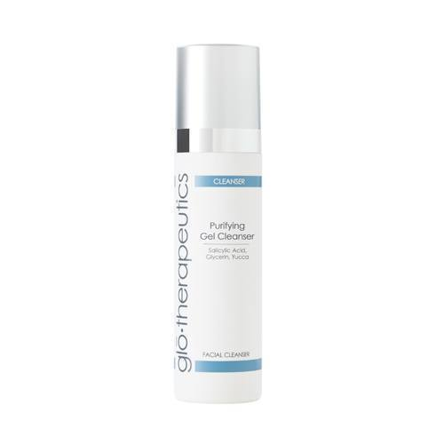 Glo Theraputics       Purifying Gel Cleanser