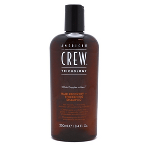 American Crew Hair Recovery Thickening Shampoo