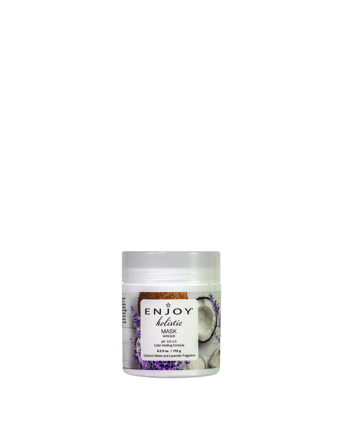 Enjoy Holistic Mask