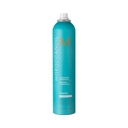 Moroccanoil     Luminous Hairspray Medium