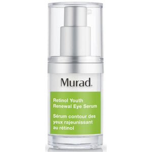 Retinol Youth Renewal Eye Serum