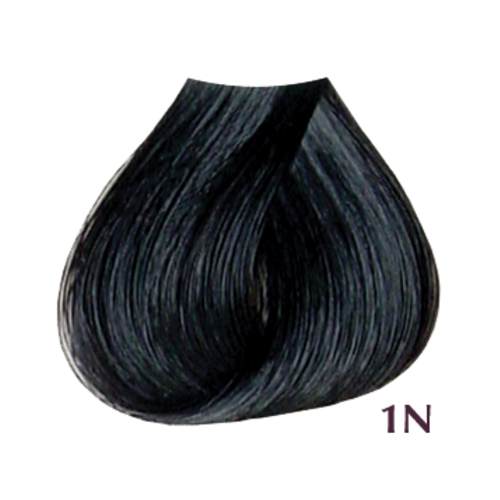 Satin Hair Color Natural Series