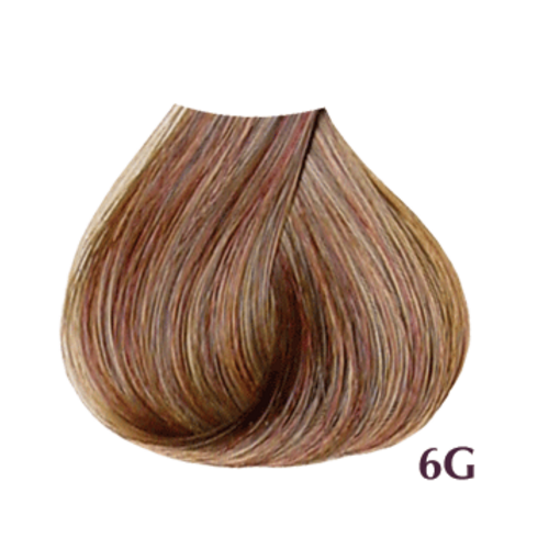 Satin Hair Color Gold Series