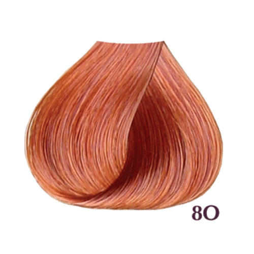 Satin Hair Color Copper Series