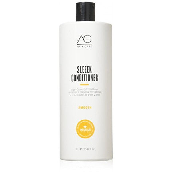 AG Hair Smooth Sleeek Argan Conditioner