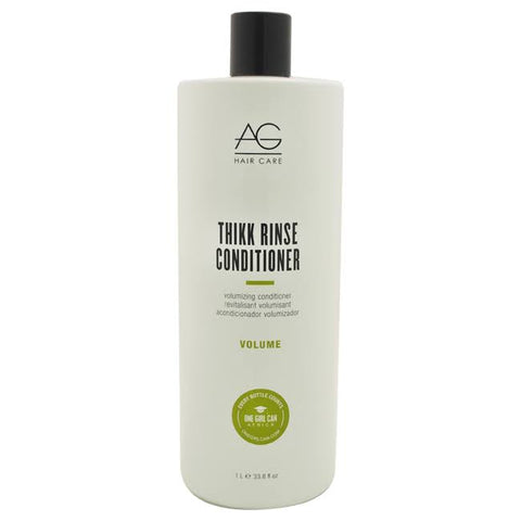 AG Hair Thikk Rinse Volumizing Conditioner