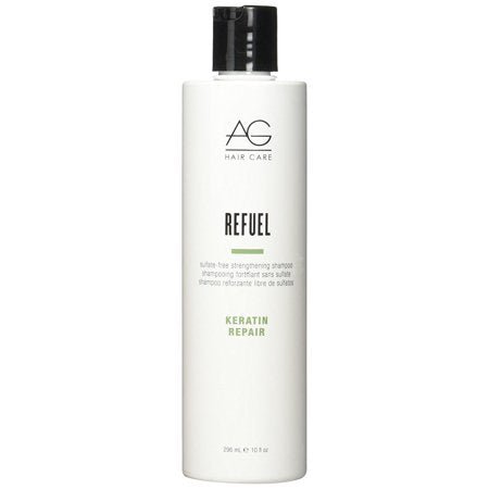 AG Hair Keratin Repair Refuel Strengthening Shampoo