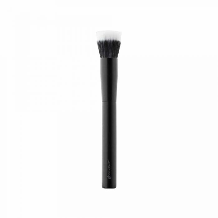 203 Dual Fiber Cheek Brush