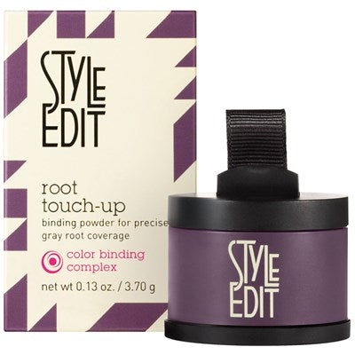 Root Touch-Up Powder - Black