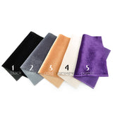 Velvet Headbands--Newborn through Adult