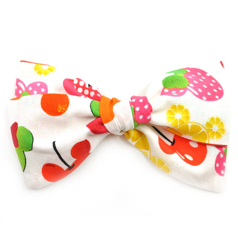 Fruity Mouse Rona Bow