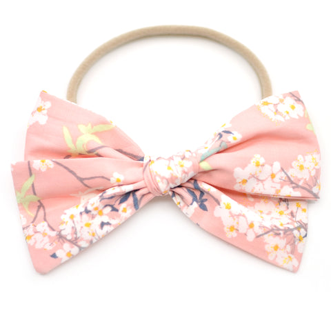 Cherry Blossoms Rona Bow