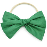 Evergreen Rona Bow