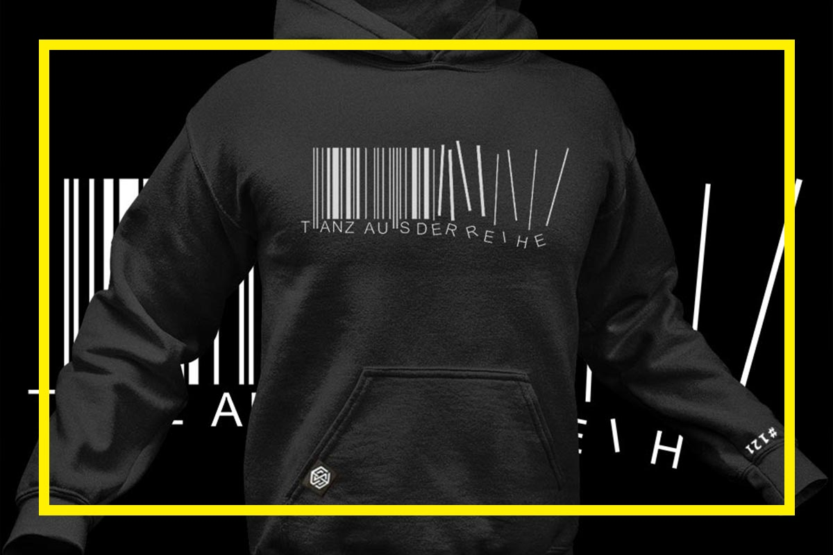 Techno Bestseller Hoodies