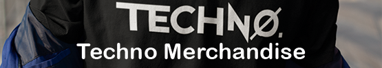Techno Merchandise