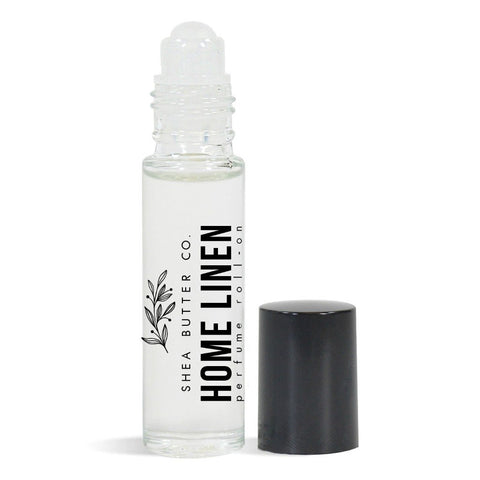 Home Linen Roll-On Perfume