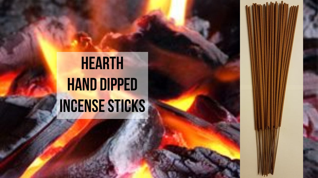 Hearth Hand Dipped Incense Sticks (IncenseFresh)