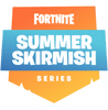 Fortnite Summer Skirmish Series logo