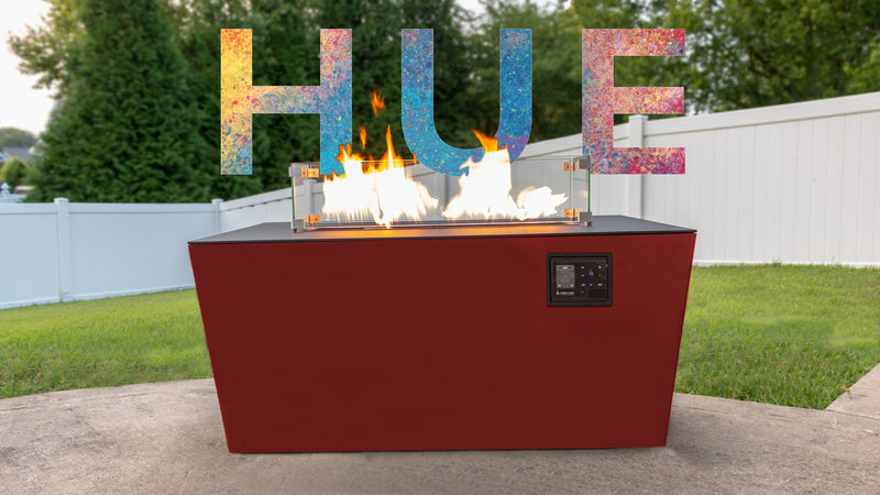 "The Echo Hue ™ 44"" Standard Fire Table"