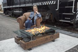 Trackside ™ Standard Fire Table
