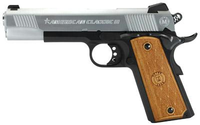"American Classic 1911 45acp 5"" 8rd Dt"